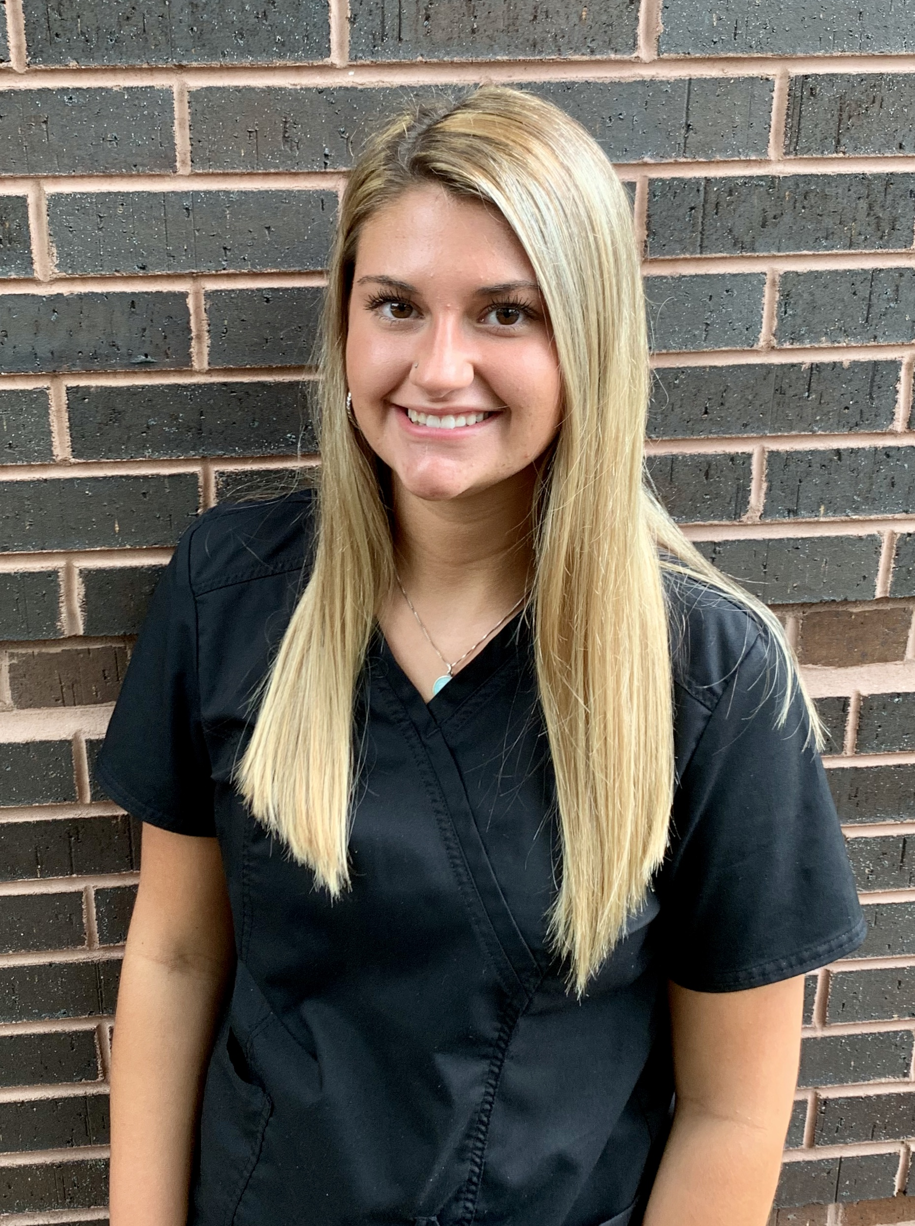 Jolene Breider- Marketing and Clinic Assistant