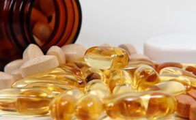 Weight Loss Vitamins & Supplements